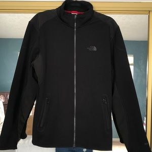 Men's The North Face Zip-up